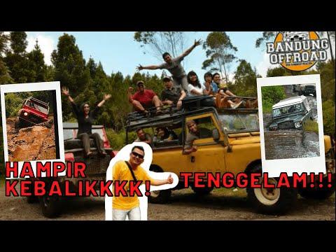Wisata Offroad Di Bandung ( Lembang, Ciwidey & Pangalengan )