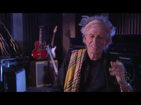 Ask Keith Richards: What Was It Like Playing With Mick Taylor & Ron Wood On The 2012-2013 Tour?
