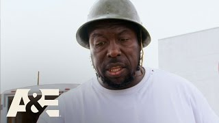Storage Wars: Ivy's World War II-Era Mine Sweeper (Season 9, Episode 9) | A&E