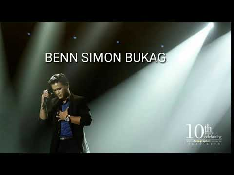 New Song Dusun( Benn Simon Bukag)