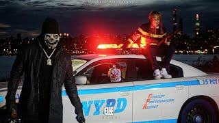 Get The Strap instrumental | Uncle Murda | 50 Cent | 6ix9ine | Casanova