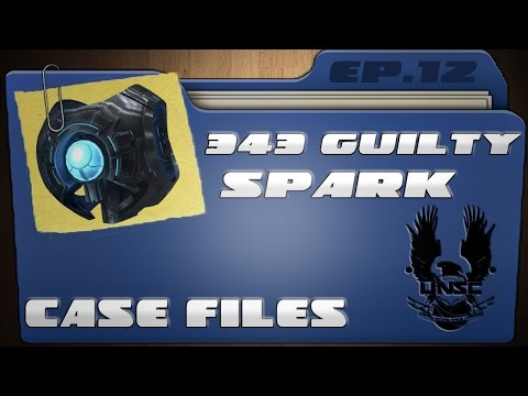 Character Case Files: 343 Guilty Spark
