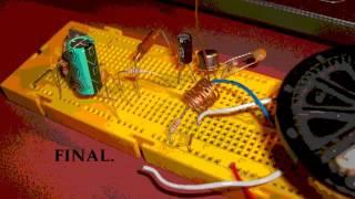 Curso de radiocomunicaciones. Transmisor FM