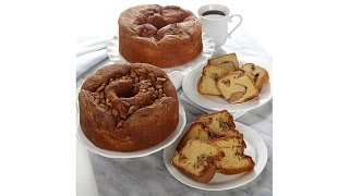 David's Cookies Set of 2 Assorted Apple Bundt Cakes(For More Info or to Buy Now: http://www.hsn.com/products/seo/7588079?rdr=1&sourceid=youtube&cm_mmc=Social-_-Youtube-_-ProductVideo-_-379936 ..., 2015-09-22T12:39:26.000Z)
