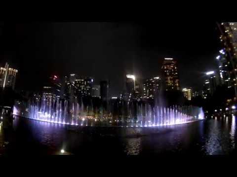 Beautiful Kualalampur, Malaysia-Suria KLCC - An International Travel Vlog by MKS