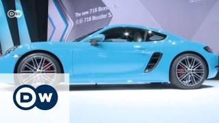 معرض بكين للسيارات | عالم السرعة