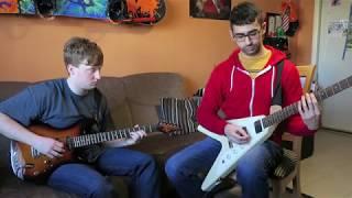 Student Performance - Blues Jam
