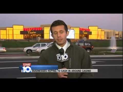 Businesses Around New Ohio Casino Say They Have Seen Little Benefit