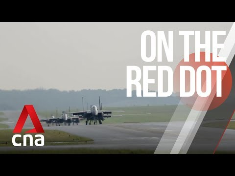 CNA | On The Red Dot | E21 - Top Guns: What it takes to pull off the biggest aerial show of the year