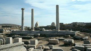 Ancient Civilizations Worship of Apollo