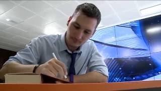В Омске открылась Молодежная компьютерная библиотека