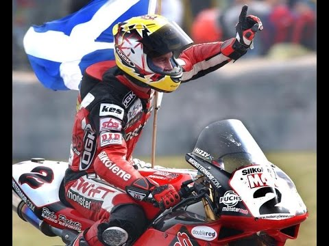 "Steve ""Hizzy"" Hislop Memorial Run 2015"
