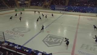 Чемпионат России по синхронному катанию MC Короткая программа 2 Кристалл Айс MSK