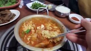 일본아저씨의 한국여행기 DAY2‼️2018.8 韓国旅行二日目‼️