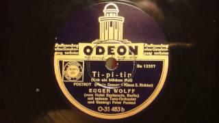 Eugen Wolff - Ti pi tin
