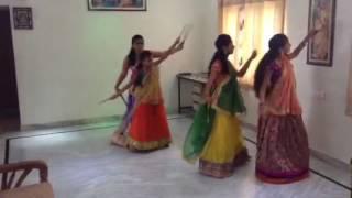 udi udi jaye dance by angels