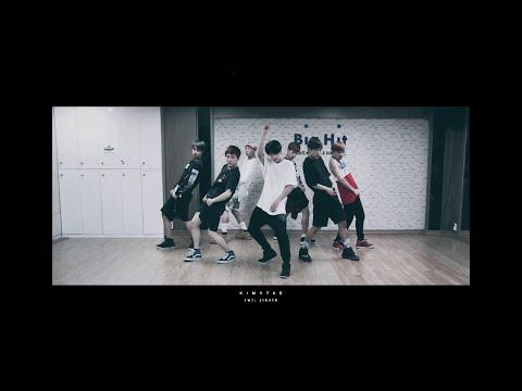 BTS X EXID