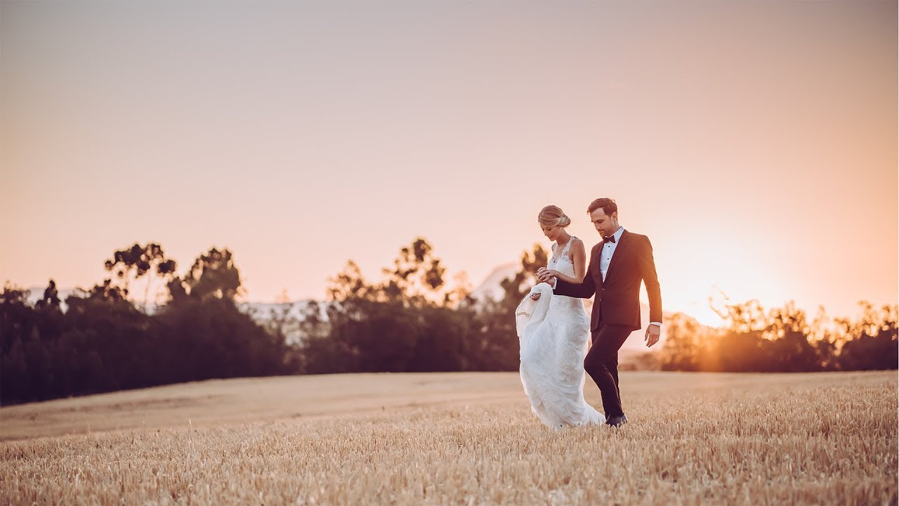 Kirst + Charlie | Mini Wedding Film