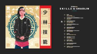 Nfx - Skillz of Shaolin (Full Album)