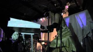 """Grand Theft Intermission"" - Amanda Palmer - Live From Carborro, NC - Theatre Is Evil"