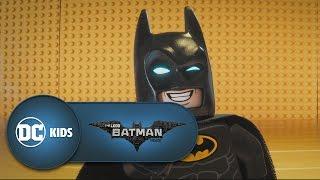 The LEGO Batman Movie | Wayne Manor Teaser Trailer [HD]