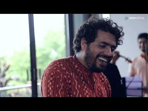घन बरसत बरसत आले | Ghan Barasat Barasat Aale | SE01 EP06 | Jadu Ashi Ghade Hi  | Shrinivas Khale