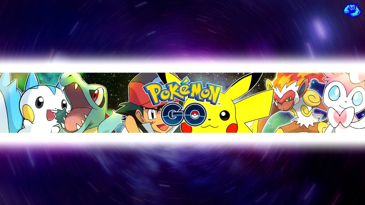 Team Pokemon Banners Professional Education Banners