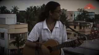 Oore Amar Mon Song With Lyrics - Lalon Fakir song by Vota Khepa - Baul Music - Bengali Folk Music