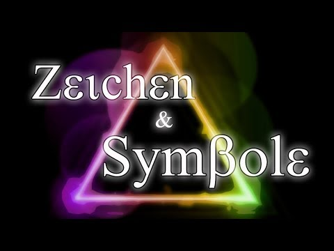 5 Symbole Und Ihre Bedeutungen