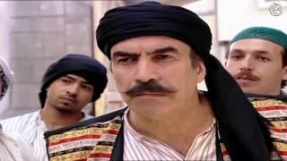 هوشة حارة الضبع مع ابو ساطور و ابو النار - من مسلسل باب الحارة الجزء الاول