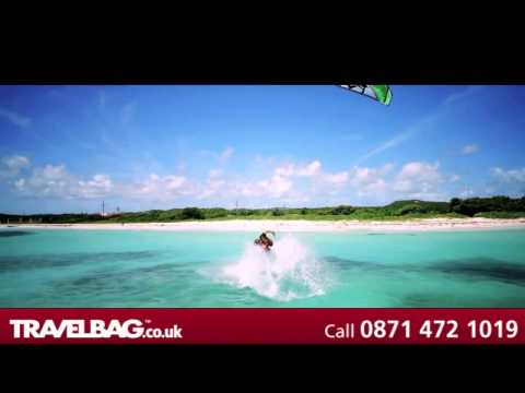Travelbag - Antigua and Barbuda