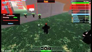 ROBLOX LSF Win 19 over FEAR