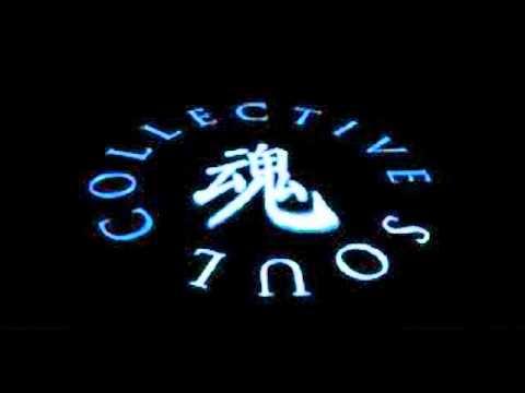 Collective Soul- Reunion