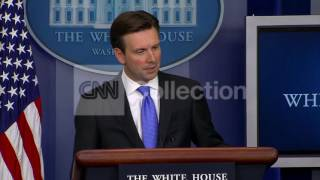 WH BRFG:EBOLA-'FRIEDEN IS PRE-EMINENT PHYSICIAN'