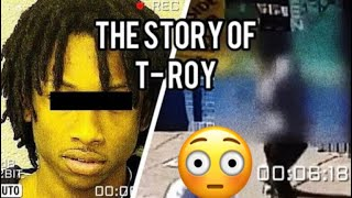 The Story of T-Roy AKA Baby Boy