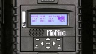 MidNite Solar's Classic Menus - Charge