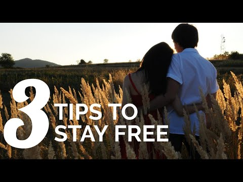 Top 3 Ways to Get Out of Prison & Stay Out!