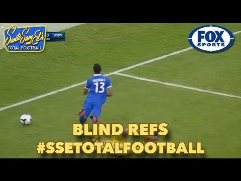 Blind Refs, Missed Penalties