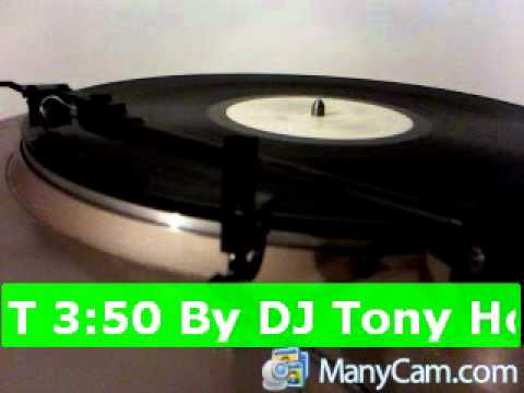 Joy To The World By THREE DOG NIGHT 3:50 By DJ Tony Holm