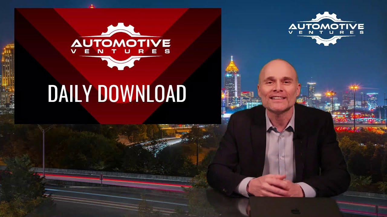 The Daily Download: Featuring CarCapital Technologies