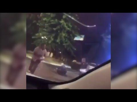 Matan a tiros a joven afroamericano en Atlanta