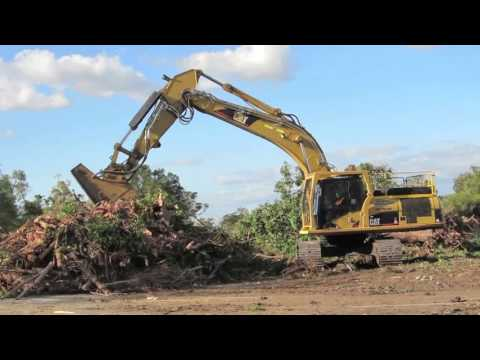 TVW Channel Seven Perth - Demolition Highlights