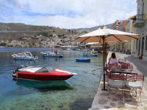 follow me to Lindos - 02 June 2014