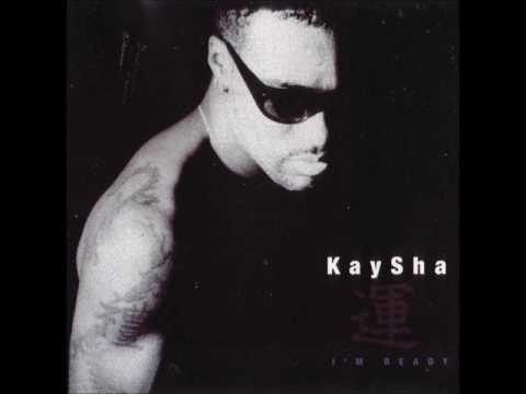 Kaysha - Bounce baby