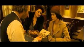 """Amin Habibi - Tarkam Nakon ( Secnes From Movie """" A Very Long Engagement 2004 """" )"""