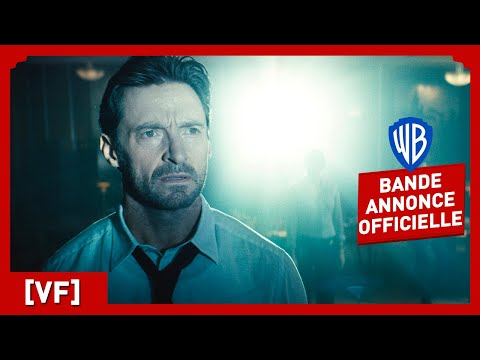 Reminiscence - Bande-Annonce officielle (VF)