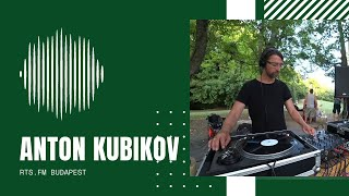 Anton Kubikov RTS.FM Budapest 31.08.2019