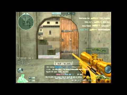 sniper đột kích việt nam