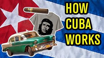 How Cuba Works   BadEmpanada