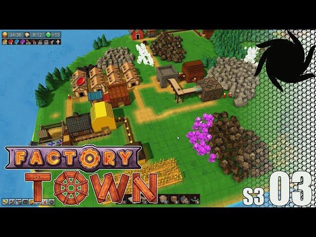 Factory Town - S03E03 - Conveyor Belts